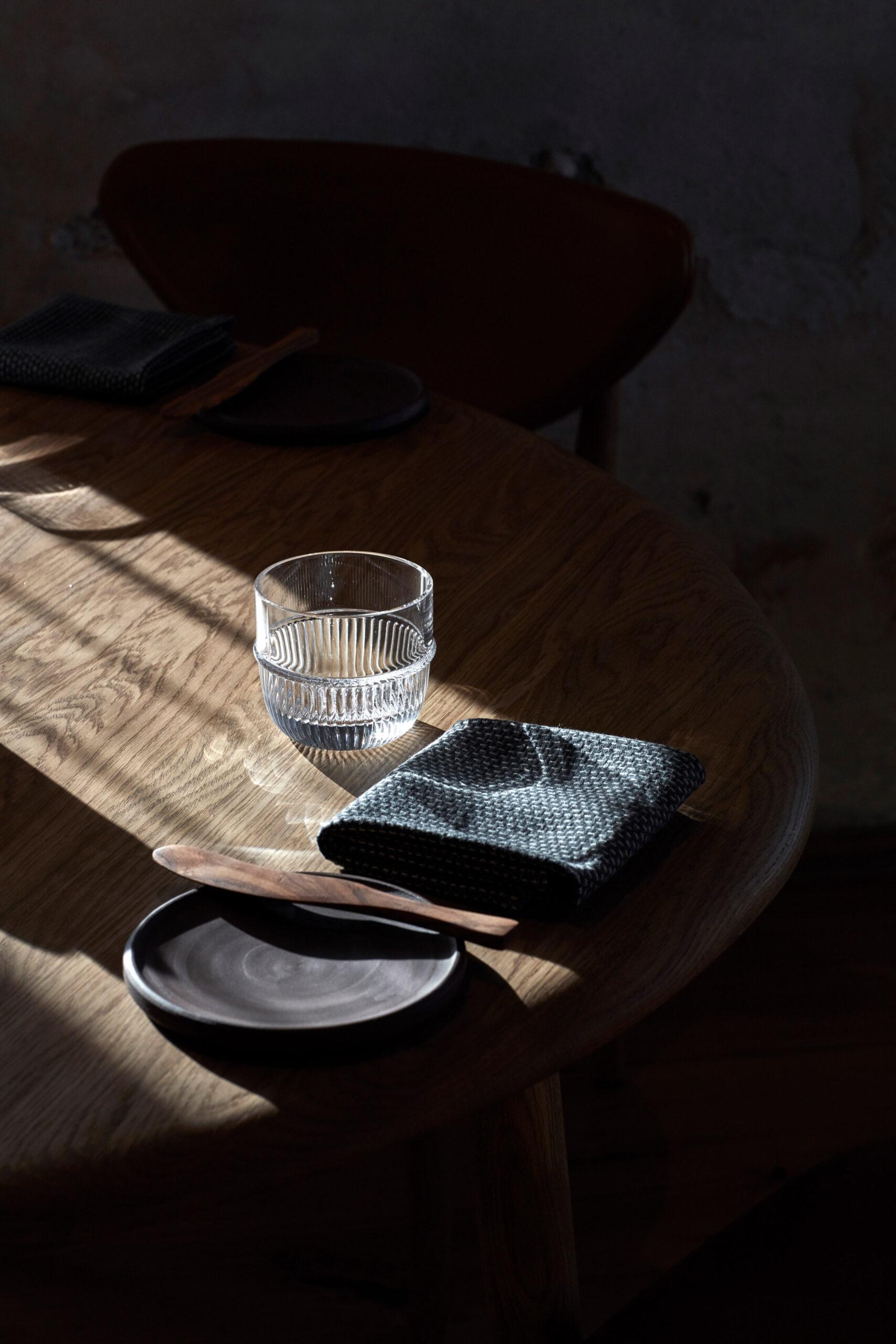 CLIENT — NORD FOOD MAGAZINE (BARR)<br> JOURNALIST— LENE LYKKE HOVMANN