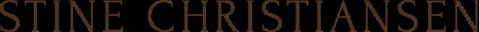Logo-Stine-Christiansen
